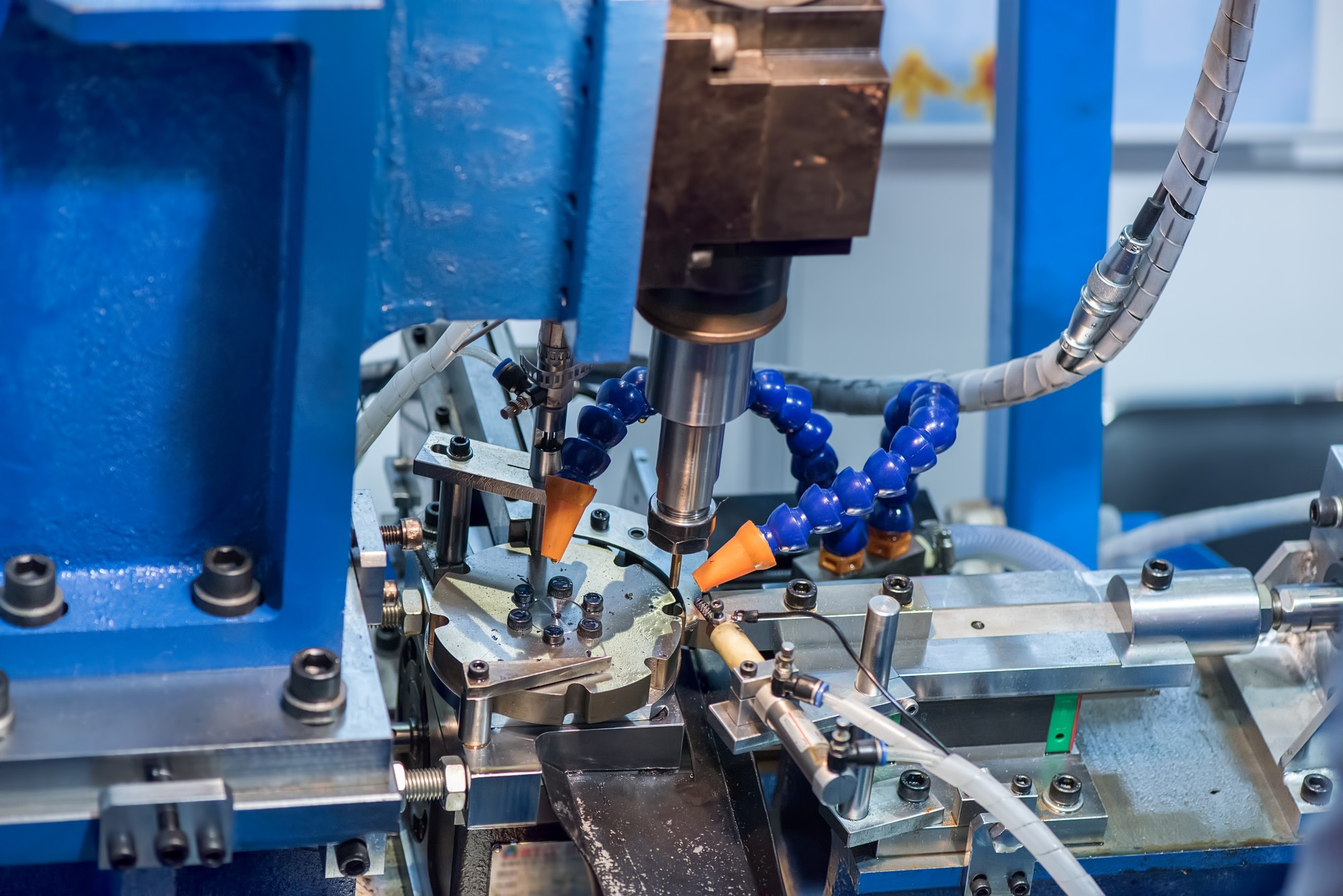 世界十大精密模具制造商,德国瑞士占了8席! 第1张