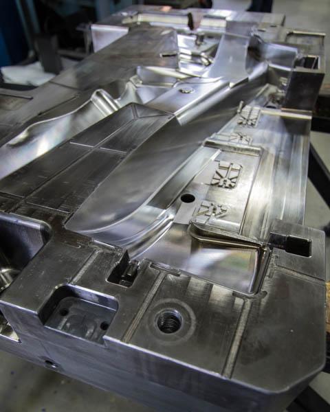 模具制造工艺流程概述 第1张