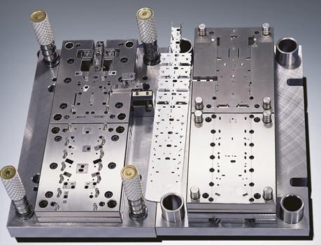 精密冲压模具加工厂分享的设计与加工工艺经验! 第1张