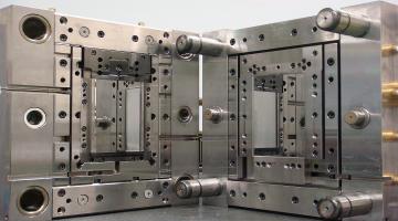 富东懿模具有限公司在复杂的精密模具应用中表现出色 第1张