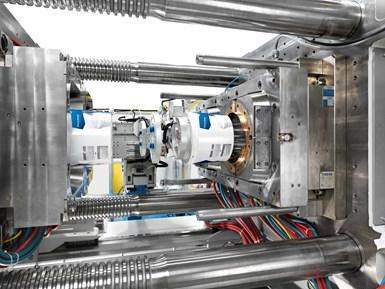 精密塑胶模具应用范围广泛以及质量如何判断 第1张