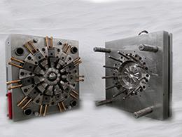 你想知道的注塑模具加工工艺专业术语都在这里! 第1张