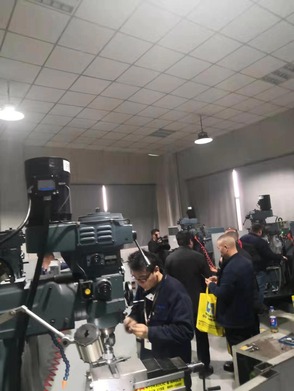 2020长葛模具协会年会在富东懿精密模具公司胜利召开 第5张