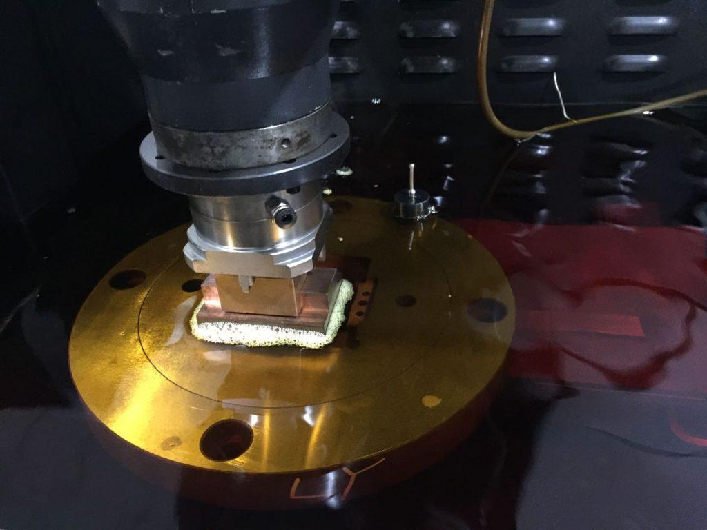 精密机械零件加工厂价格如何计算? 第1张