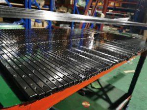 河南一次性口罩设备零件五轴CNC定制加工定制厂家 第3张