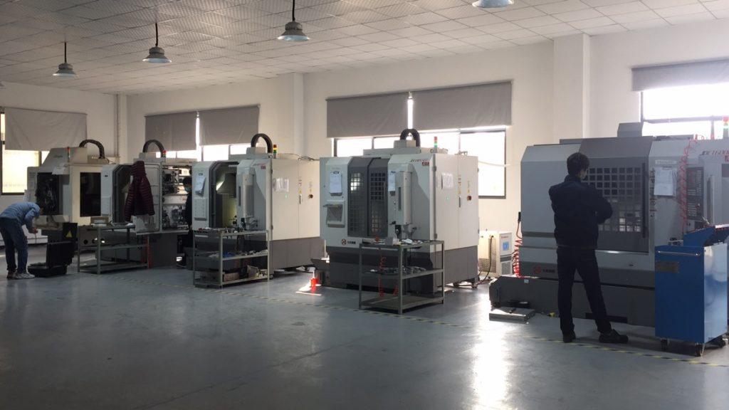 自动化设备零件厂家助力口罩制造企业抗击疫情! 第5张
