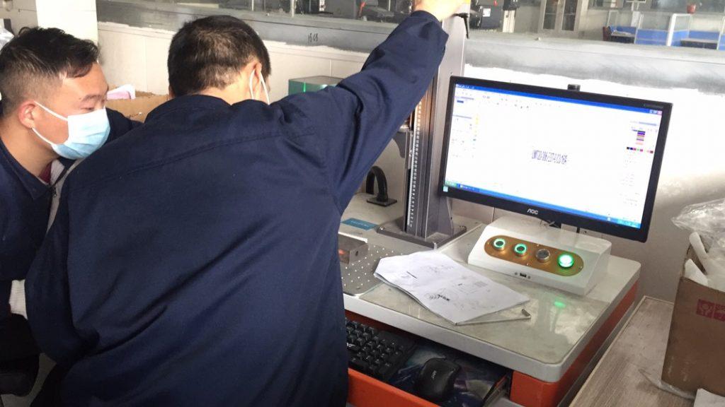 自动化设备零件厂家助力口罩制造企业抗击疫情! 第3张