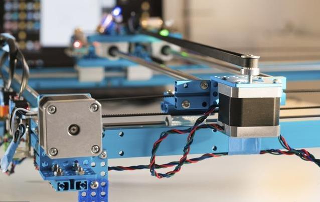 自动化设备零部件加工 第1张