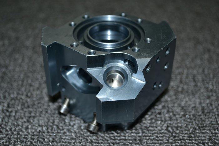 河南精密机械零件加工优势有哪些? 第1张