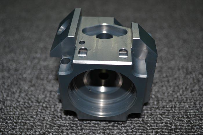 CNC精密零件加工的工艺标准? 第1张