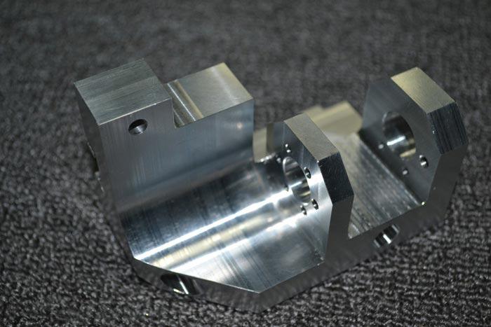 阐述精密零件加工的电镀加工质量如何 第1张