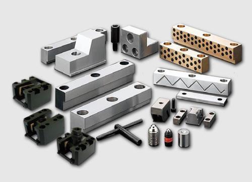 精密机械零件加工尺寸和精度包括哪些 第1张