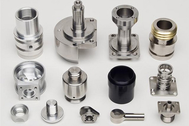 CNC精密零件加工的工艺标准? 第3张