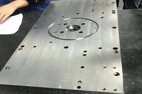 郑州非标精密零件加工订做厂家 第1张