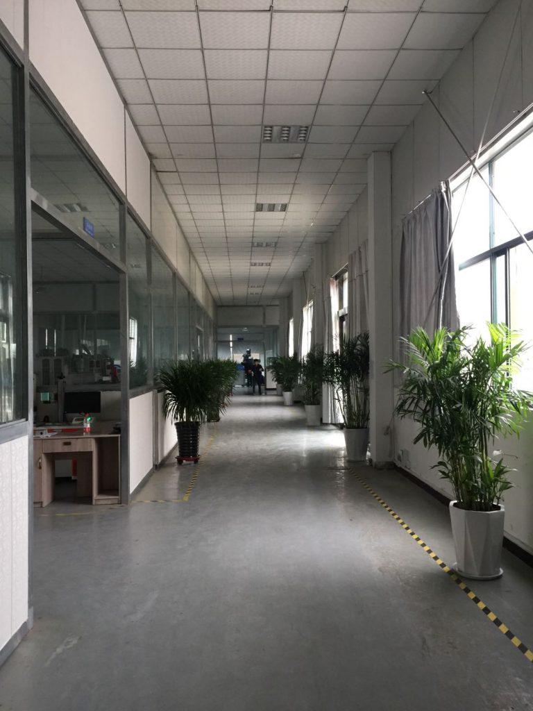 河南郑州模具加工厂有哪些 第3张