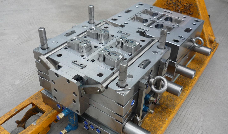 端子模具堆焊修复方法 第1张