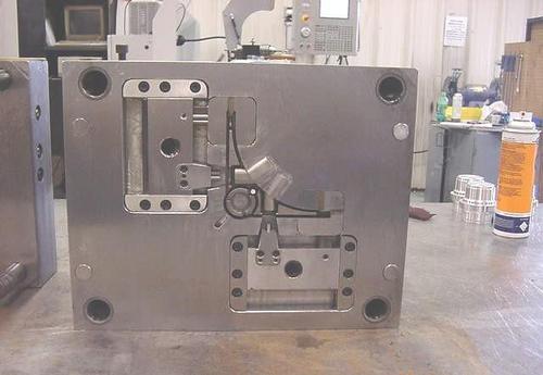 冲压模具堆焊修复方法 第1张