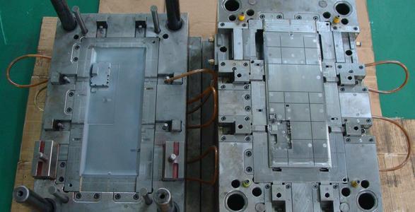 橡胶模具堆焊维修技术 第1张