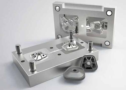 压铸模激光修复方法 第1张