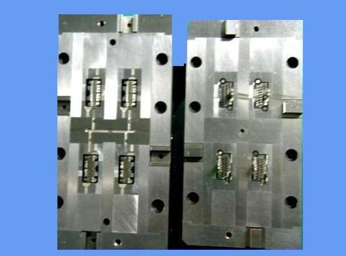 连接器模具损坏修复价格多少钱 第1张