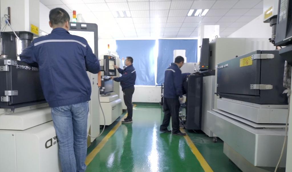 郑州市注塑模具厂人才紧缺状态 第7张