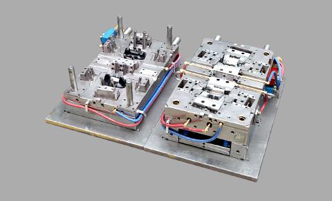 郑州有哪些专业塑胶模具厂 第1张