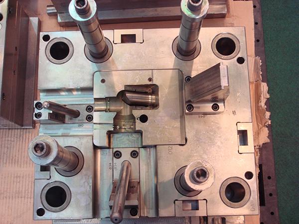 冲压模具划痕修复方法 第1张