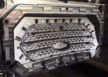 塑胶模具设计制造厂家的发展形式 第3张