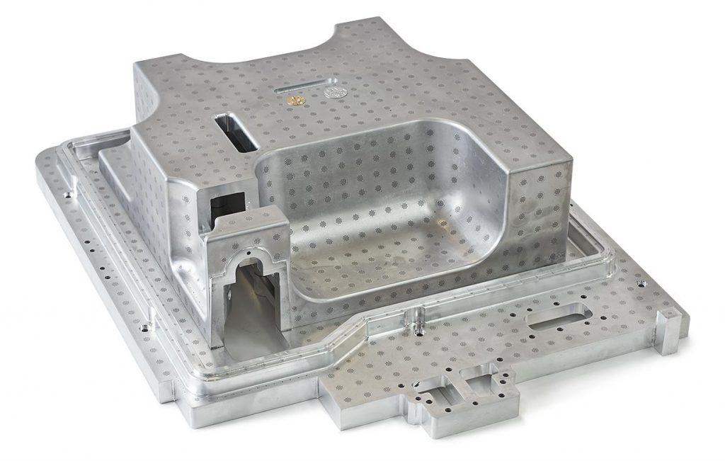 塑胶模具设计制造厂家的发展形式 第1张