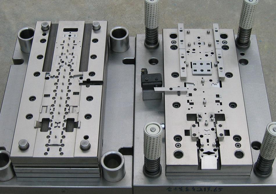 热锻模具焊接维修加工厂家 第1张
