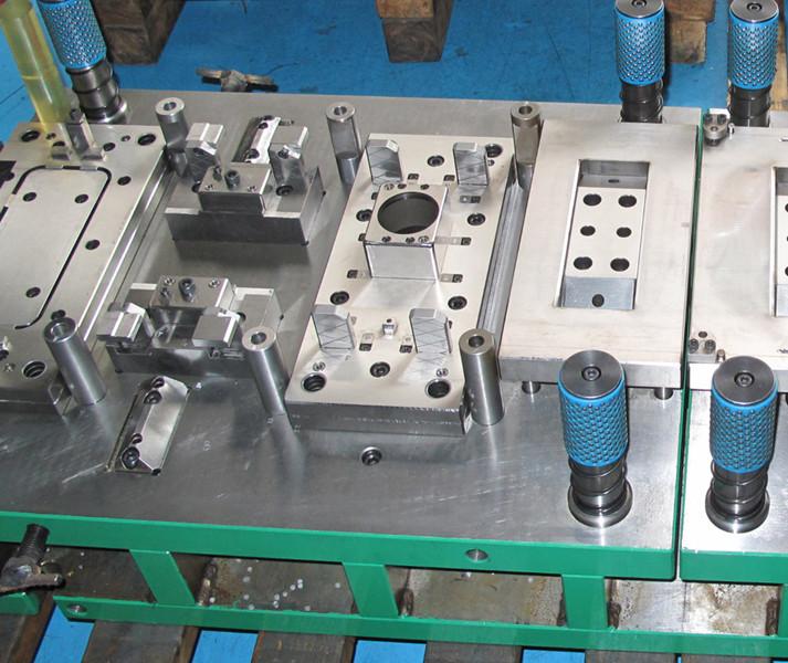 冲压模具堆焊维修技术 第1张