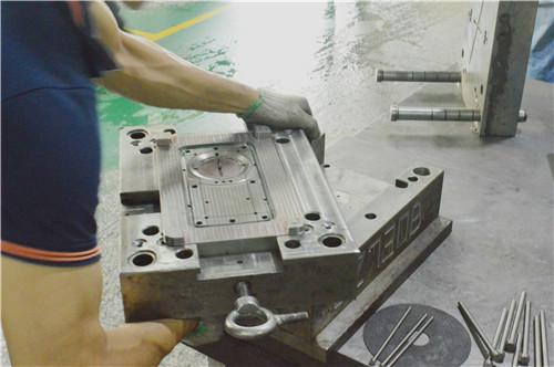 东莞注塑模具厂有优势还是深圳的注塑模具厂有优势? 第1张