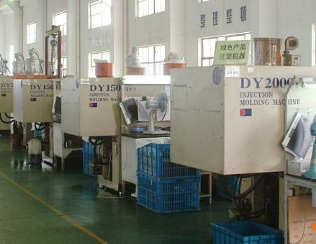 郑州注塑模具厂做模技术怎样? 第1张
