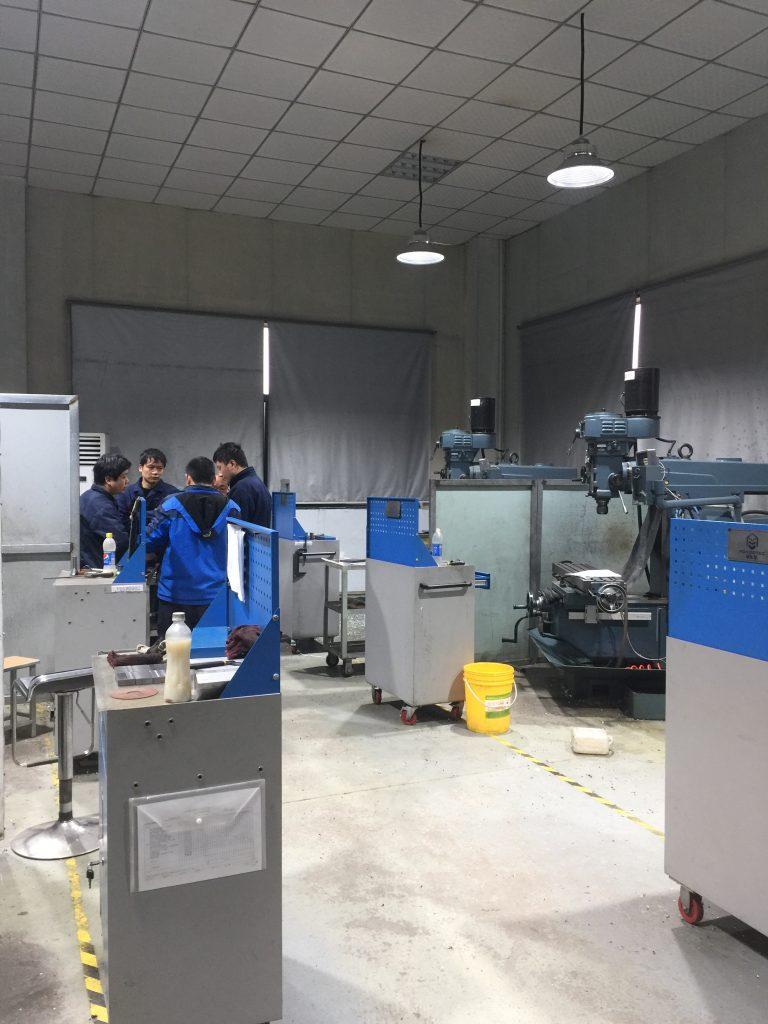 河南塑料模具首选富东懿精密模具 第1张