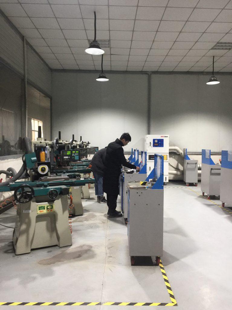 中国大陆注塑模具技术的引进史 第1张